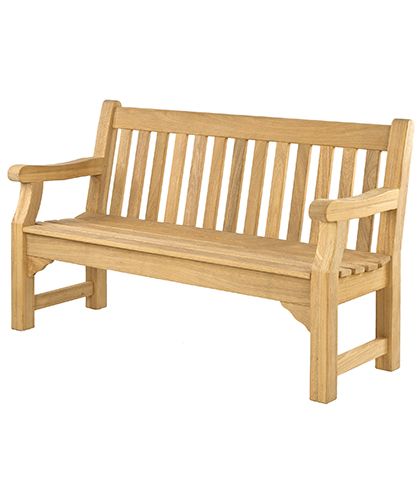 137 PARK BENCH 5FT £749.00