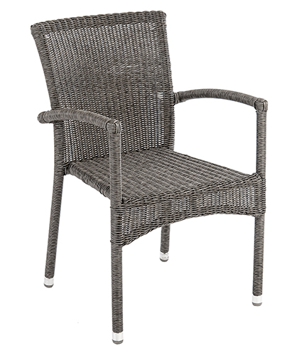 7731GR STACKING ARMCHAIR £145.00
