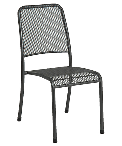 7951 STACKING SIDE CHAIR £65.00