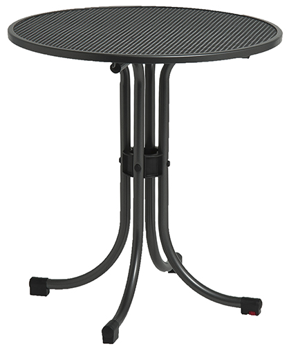 7953 BISTRO TABLE 0.7MØ was £99.00 NOW ONLY £89.10