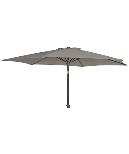 7959 PARASOL TILTING 2.4MØ was £49.00 NOW ONLY £44.10 / 7960 PARASOL BASE 12KG was £35.00 NOW ONLY £31.50