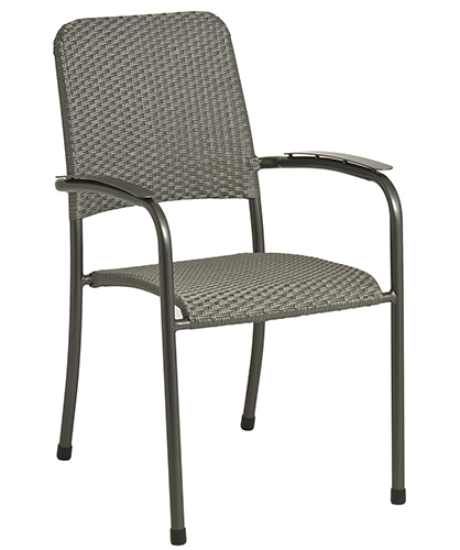 7952 STACKING ARMCHAIR £82.50